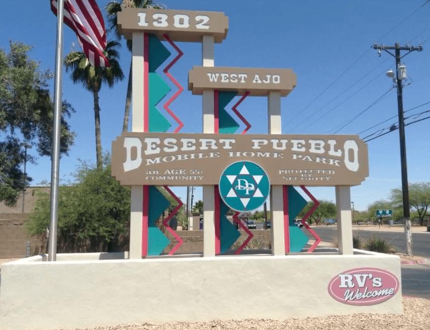desert-pueblo-front-sign